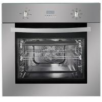 Built in Fan Oven - SS05 Manufactures