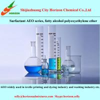 fatty alcohol ethoxylate AEO  used  in the latex industry Manufactures