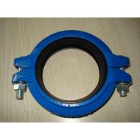 Pipe Fitting-grooved Coupling Manufactures
