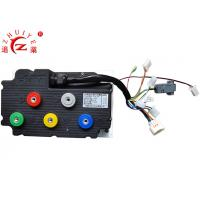 60 / 72V 3000W Electric Vehicle Controller , Brushless Motor Speed Controller With Fan Manufactures