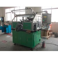 DC motor armature coil winding machine WIND-STR Manufactures