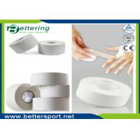2.5cm finger strapping tape Cotton sports strapping tape athletic tape coach tape Manufactures