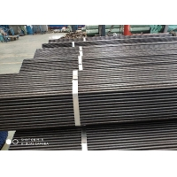 Buy cheap Mid Low Pressure ASME SA106 Seamless Carbon Steel Tube (Custom Made) from wholesalers