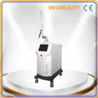 Q-Switched ND YAG Laser Tattoo Removal Machine Manufactures