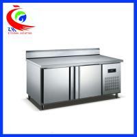 China Commercial Undercounter Refrigerator Chiller Refrigerator Under Bar Refrigerator on sale