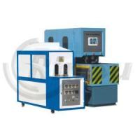 Buy cheap RN-9A Semiautomatic Blow Molding Machine from wholesalers