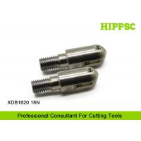 Sigle Insert Compression Router Bit / Metric Router Bits For Aluminum Manufactures