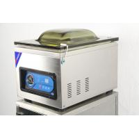 Stainless Steel Food Vacuum Packaging Machine Sealing Size 280 X 10 mm Manufactures
