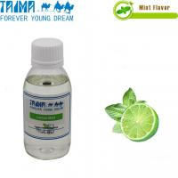 Xi'an Taima USP Grade Lemon Mint Flavor E Liquid Flavor Concentrate Manufactures