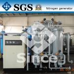 CE /  Energy Saving PSA Nitrogen Generator Nitrogen Generation Package Manufactures