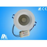 5w 2.5 Inch COB Led Downlight LED Bathroom Downlights 60° 99g Manufactures