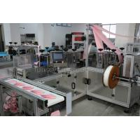 Cheap China N95 Face Mask Forming Machine Automatic Non-woven 3D Face Mask Forming Machine for sale