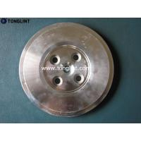 GT30 / GT32 / GT35 Turbo Back Plate / Seal Plate for GARRETT Turbochargers Manufactures