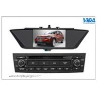 Two DIN Car DVD Player for BMW Manufactures