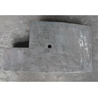 S6 Mill Liners,Ball Mill Liners For Φ2.6m Rod Mill for Coal Mill , Mine Mill , Cement Mill
