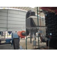 Cheap Simple Operation Wet Scrubber Dust Collector For Biomass Boiler for sale