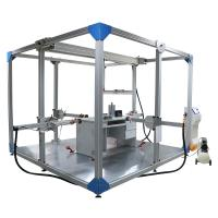 Furniture Universal Testing Machine For Chair , Desk And Bed Mechanical Testing Manufactures