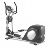 8 Solt Belt Stationary Cycling Bike Exercise Machine , Fitness Exercise Bike Black Manufactures