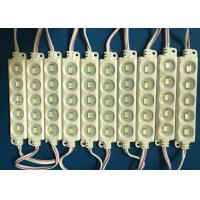Quality Waterproof 2W 12V LED Injection Module 20PCS/ String 5730 5 Leds 95*17mm for sale