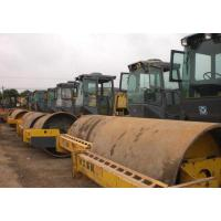 Lower Price Provide Used Road Roller Manufactures