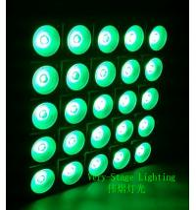 CREE RGBW LED25X10W Matrix Beam Dancing DJ Stage Effect Light Manufactures