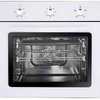 Built in Conventional Oven - White Manufactures