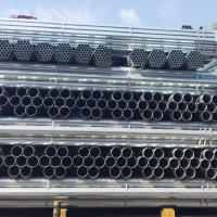 class c gi pipe bs1387 galvanized iron pipe specification Manufactures