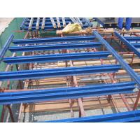 6063T5 Structural Aluminum Beams Formwork Girder for Slab Formwork Manufactures