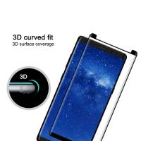 Ultra Thin Galaxy NOTE 8 Anti Glare Glass Screen Protector Anti Scratch 99% Transparency Manufactures