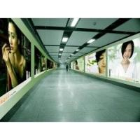 High Resolution Light Box Poster Printing , Eco-Solvent Thick Manufactures