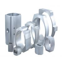 China 6063 / 6061 Industrial Aluminium Profile For Cylinder , Pump Body Aluminum Extruded Sections on sale
