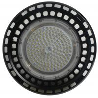 100 Watt Warehouse High Bay Led Lights / Led UFO High Bay 14000lm Manufactures