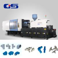 Small Bottle Cap Injection Molding Machine , Hdpe Injection Moulding Machine Manufactures