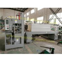 Automatic Thermo End Of Line Packaging Equipment Shrink Wrapping 220V / 380V Manufactures