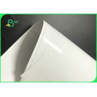 180g 260g High Glossy Inkjet Artcard For Double Sides Inkjet Printing Manufactures