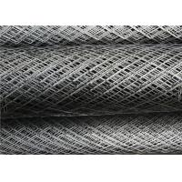 China Galvanized Stainless Steel fine Metal Mesh Expanded Metal Mesh price on sale