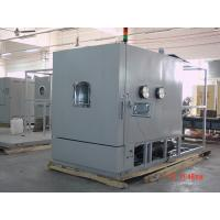 Cheap Custom Stand Alone Programmable Climatic Test Chamber for Laboratory for sale