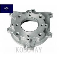 Compact Casting Car Parts / Pressure Die Casting Components ISO9001 Approval Manufactures