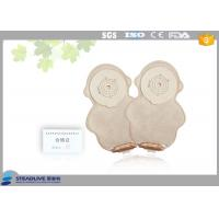 350ML Volume Two Piece Ostomy Systems With Colostomy Bag For Baby Manufactures