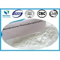 Nandrolone DECA Durabolin Steroid CAS 62-90-8 Phenylpropionate Muscle Mass