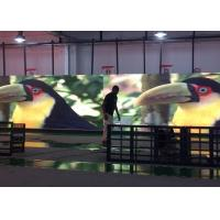 4mm Full Color Professional Led Displayscreen For Indoor Theatre / Hotel