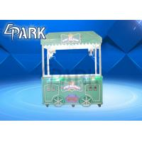 China Big Size Crane Game Machine , Milk Tea Baby Crane Gift Doll Claw Arcade Machine on sale