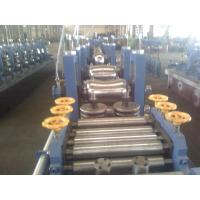 Experienced Technology Welded Pipe Mill Large Size Flying Saw Manufactures