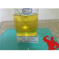 Injectable Semi-Finished Steroids Drostanolone Propionate100mg/ml Masteron100 for Bodybuilding Manufactures