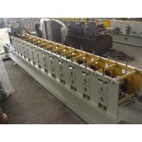 Cheap 50Hz / 3 Phase Rolling Shutter Slates Roll Forming Machinery for sale