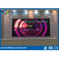 Cheap 2017 best selling indoor p4 full color led display screen for sale