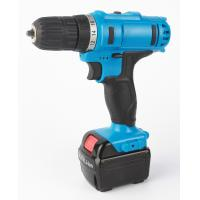 Type 14.4v 1.3Ah Small DIY Lithium Cordless Electric Drill Machine with Belt Optional Manufactures