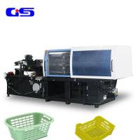 Buy cheap PP And PVC Plastic Bucket Manufacturing Servo Injection Moulding Machine from wholesalers