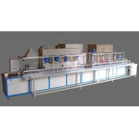 Electrostatic resin powder coating equipment  WIND-JF for armature rotor insulation Manufactures