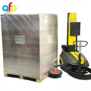 350 % Elongation 20'' X 5000' X 80 G Machine Stretch Film For Wrap Manufactures